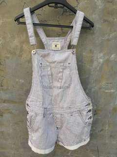 """REPRICE Stripes Overall """"Cotton On"""""""