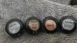 Eyeshadow NYX