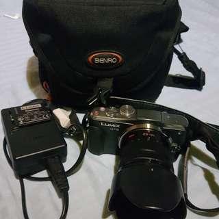 Panasonic Lumix Camera DMC - GF6