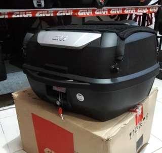 Givi E43-NML ADV Monolock box