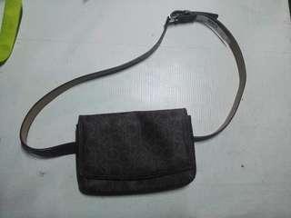 Original calvin klein belt bag