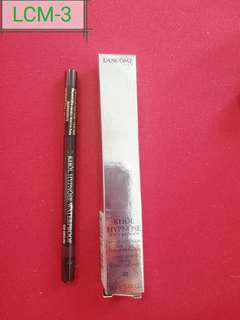 LCM-3 Lancome Khol Hypnose waterproof  twist-up eye pencil long lasting 02 0.3g