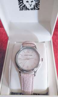US bought Anne Klein AK/2369 watch