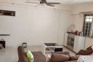 Blk 418 Choa Chu Kang Ave 4 HDB 4rooms flat for rent