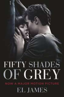 50 Shades of grey (3 books)