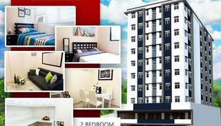 Most Affordable Condominium in Quezon City near City Hall UP