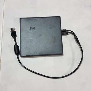 HP DVD Multi Recorder (Compact Disc Rewritable)