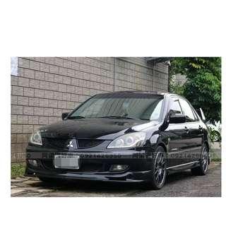 2005年-三菱-V辣G『輕鬆低月付』怎麼輕鬆貸.讓我來幫你!