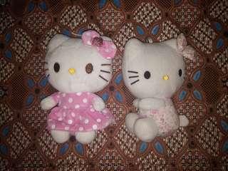 Hello Kitty Stuffed Toys