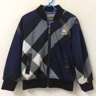 Kids jacket (price included postage)