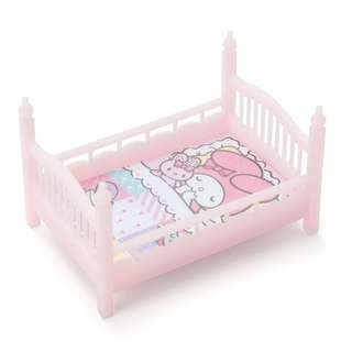 Japan Sanrio My Melody Bed type Case Memo