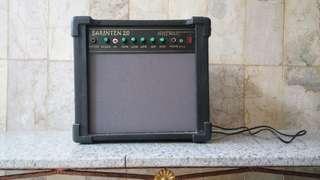 ampli gitar kecil buat di kamar
