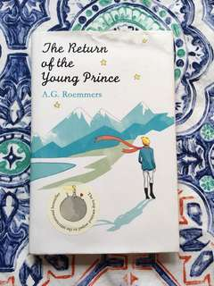 (USED) The Return of the Young Prince