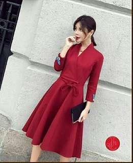 Dress Kupbor