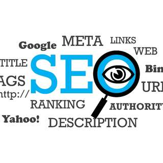SEO Expert At Your Service!