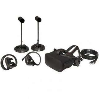 VR Rental - Oculus Rift