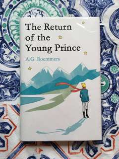 (NEW) The Return of the Young Prince