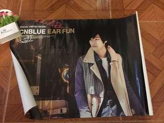 CN Blue Ear Fun 個人 Poster