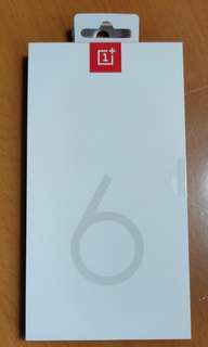 Oneplus 6 screen protector 一加6全屏貼