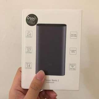 NEW Xiaomi Mi Powerbank 10000mAh