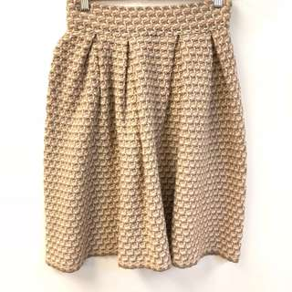 Christian Dior knit skirt size F36