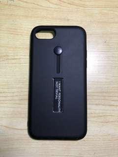 iPhone 7 black phone case cover