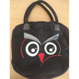 TAS OWL CANTIK