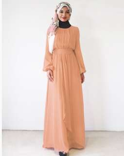 Suri Sara Zahra Dress (3XL) #July70