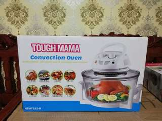 Tough Mama Convection Oven (Turbo Broiler)