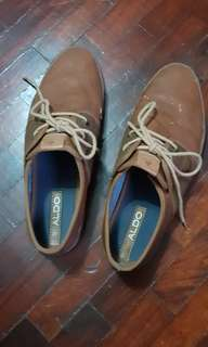 Aldo brown casual shoes Size 40