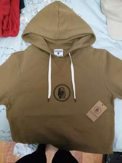 KING TUT CULTURE KINGS TAN HOODIE