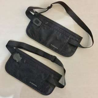 Samsonite Money Belt Bag