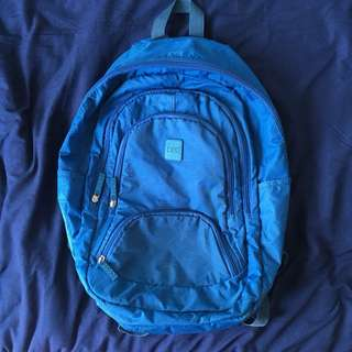 Cose blue backpack