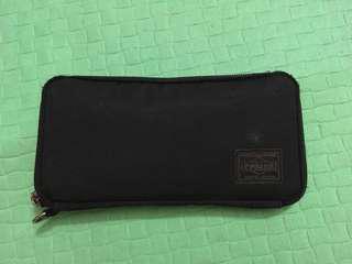 Yoshida Porter long wallet