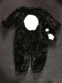 animalm costume