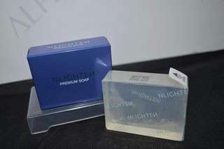 Nlighten Premium Soap Net Wt. 90g