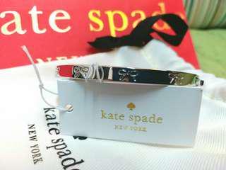 全新Kate Spade 手鈪