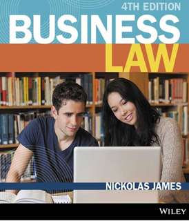 LAW2442 Commercial Law