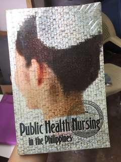 Nursing book