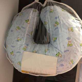 Bumble bee Nursing Pillow