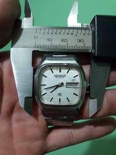 Orient         unisex watch