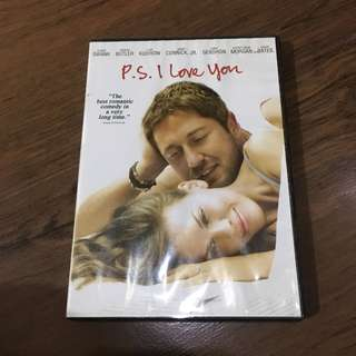 Original DVD (P.S. I Love You)