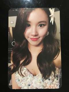 Chaeyoung lane1 photocard