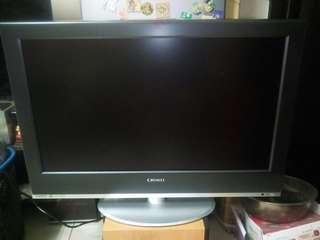 奇美32吋液晶電視