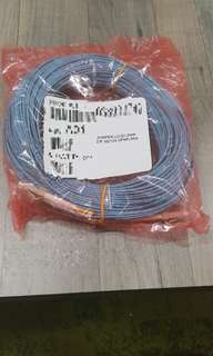 fiber patch cord 30m multimode