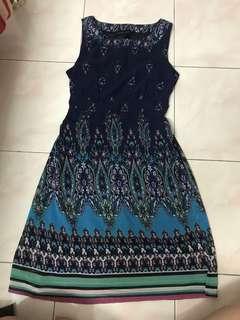 Future State Dress