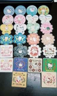 🚚 Hello Kitty別針1個$5