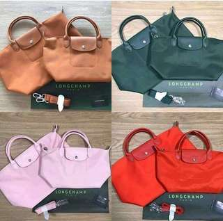 Longchamp Neo Authentic 💯