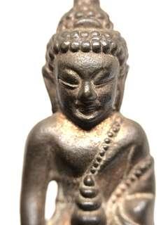 ✅ Thai Amulet - Rare Roon Reak Phra Kring Roon PitLunKamBang Nur Nawa Loha Pasom ChaoNamNgerm - Medicine Buddha - Nawa Loha - BE2547 - Thai Amulets