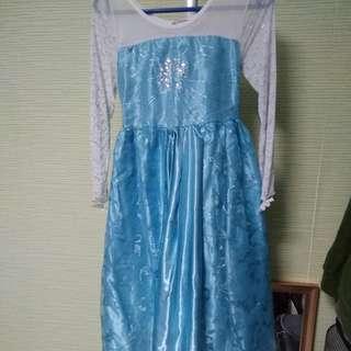 {RENT} Elsa Dress